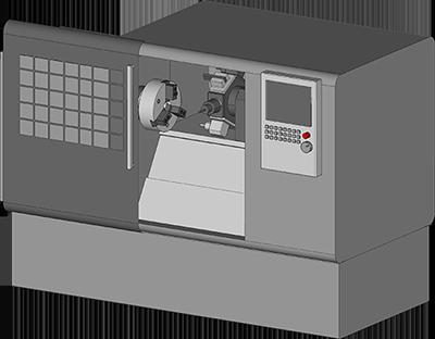CAD / CAM Profiler软件OneCNC